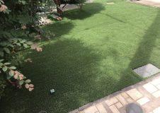 藤沢市 人工芝 ガーデンリフォーム