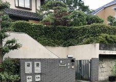 潮彩庭縁が剪定する庭木は輝きを取り戻し、依頼者様はもちろんご近所様も幸せな気持ちにします