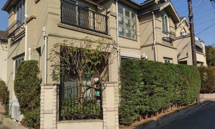 横浜市 泉区 近所で評判も良い潮彩庭縁に庭木剪定を依頼。感謝しかありません!