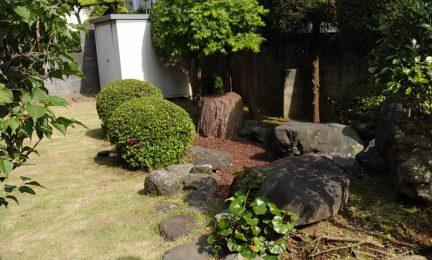 横浜市戸塚区 2021年GWはキレイな庭を眺めたい!